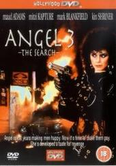 Angel 3: The Search on DVD
