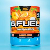 G FUEL Energy Formula - Roman Atwood's Bahama Mama (40 Servings)