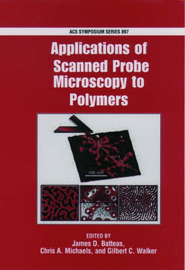 Applications of Scanned Probe Microscopy to Polymers