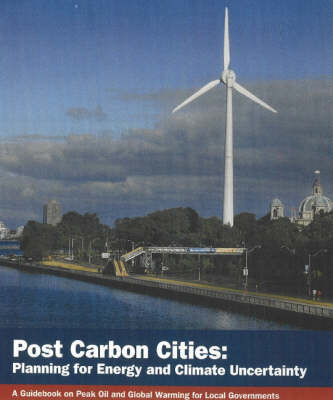 Post Carbon Cities by D. Lerch image