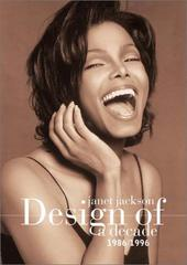 Jackson Janet - Design Of A Decade on DVD