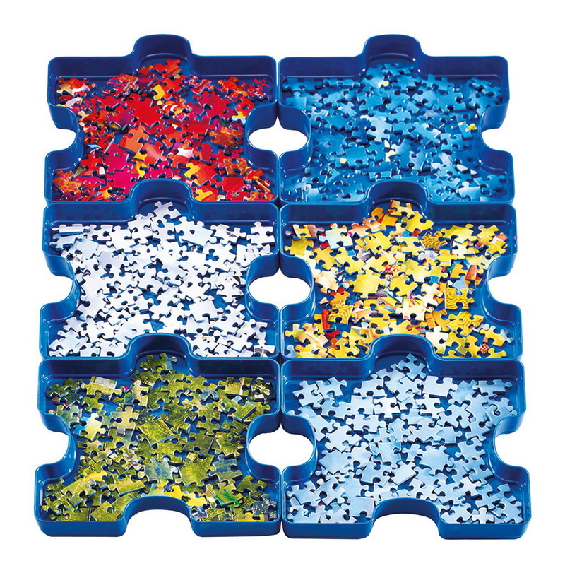 Ravensburger - Sort Your Puzzle image