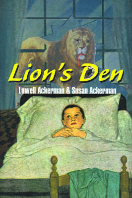 Lion's Den by Lowell Ackerman (Westborough, MA, USA Bizvet, Inc. Bizvet, Inc. Bizvet, Inc. Westborough, MA, USA Westborough, MA, USA Westborough, MA, USA Westboroug