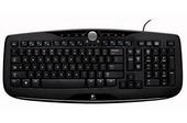 Logitech Media Keyboard 600 image