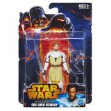 "Star Wars 3.75"" Basic Saga Legends Action Figure - Obi-Wan Kenobi"