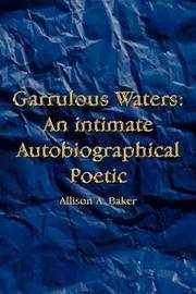 Garrulous Waters by Allison A. Baker image