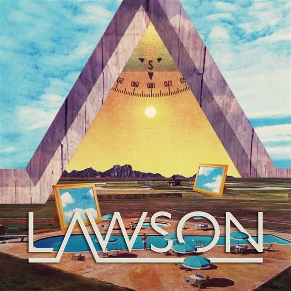 Lawson by Lawson