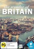 The Wonder Of Britain DVD