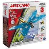 Meccano: Insects - 3 Model Set