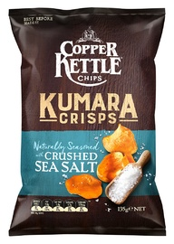 Copper Kettle Kumara Chips - Sea Salt (135g)