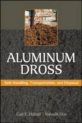 Aluminum Dross by Carl Heltzel