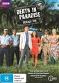 Death In Paradise - Series Six on DVD