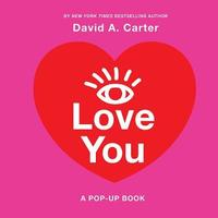 I Love You by David Carter