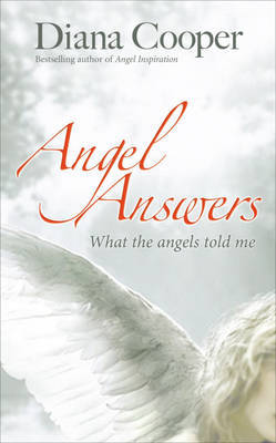 Angel Answers by Diana Cooper image