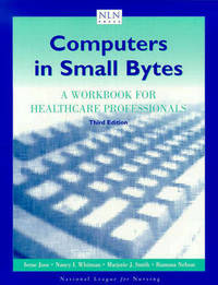 Computers in Small Bytes by Irene Joos image