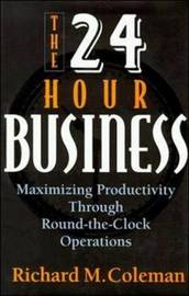 24-Hr Business by Coleman image