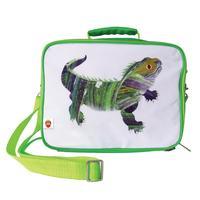 Munch Lunchbox Lizard
