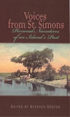 Voices From St. Simons image