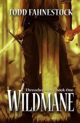 Wildmane by Todd Fahnestock