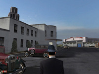 Mafia for Xbox image