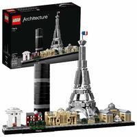 LEGO Architecture: Paris Skyline (21044)