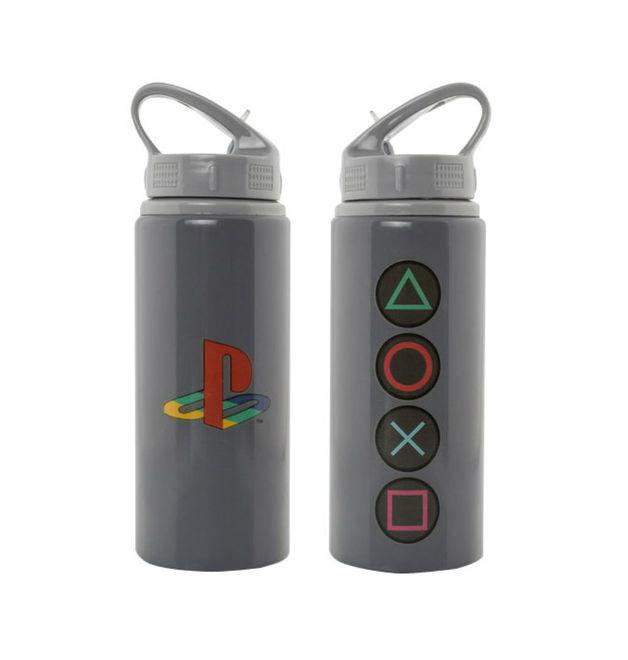 PlayStation: Sony Aluminium Drink Bottle