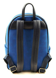 Loungefly: Doctor Who - Police Box Mini Backpack image