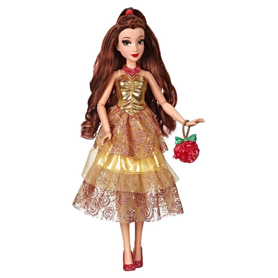 Disney Princes: Style Series Doll - Belle image