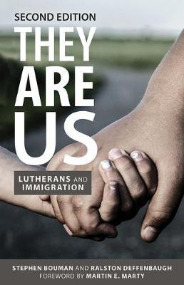 They Are Us by Bouman, Stephen