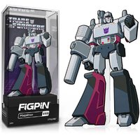 Transformers: Megatron (#668) - Collector's FiGPiN