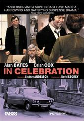 In Celebration on DVD