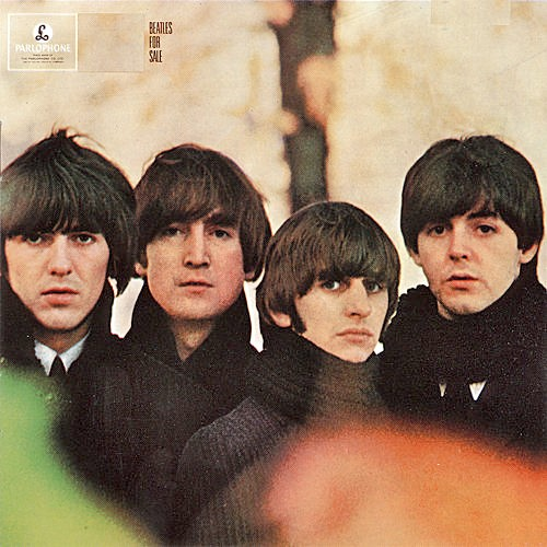 Beatles For Sale (2009 Remastered) by The Beatles image