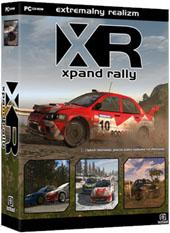 Xpand Rally for PC Games