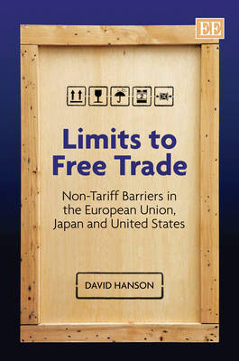 Limits to Free Trade by David Hanson image