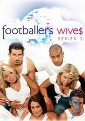 Footballers Wives on DVD