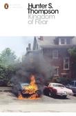 Kingdom of Fear by Hunter S Thompson