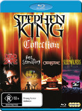 Stephen King Collection on Blu-ray