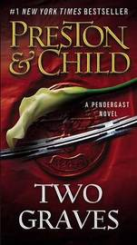 Two Graves by Lincoln Child