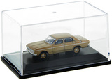 Road Ragers: Ford 1966 XR Sedan - Russett Bronze (1:87 Scale)