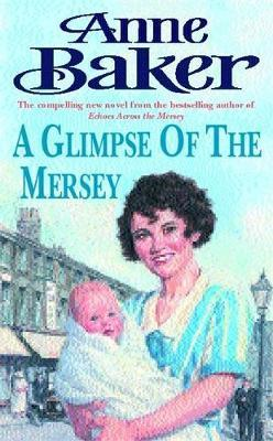 A Glimpse of the Mersey by Anne Baker image