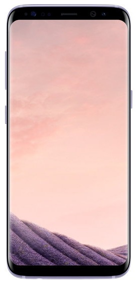 Samsung Galaxy S8 64GB - Orchid Grey image