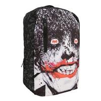 Batman: Joker Face - Back Pack