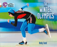 Winter Olympics by Andy Seed image