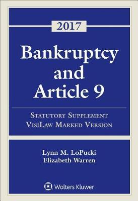Bankruptcy and Article 9 by Elizabeth Warren image