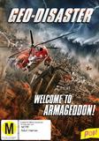 Geo-Disaster on DVD