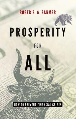 Prosperity For All by Roger Farmer image