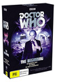 Doctor Who: The Beginning on DVD