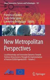 New Metropolitan Perspectives image