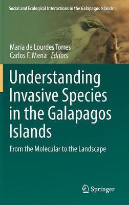 Understanding Invasive Species in the Galapagos Islands image