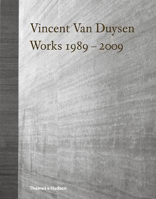 Vincent Van Duysen Works 1989-2009 image